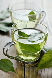 dieta do chá verde como fazer