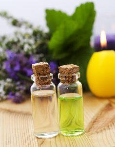 Diferença do óleo mineral do óleo vegetal