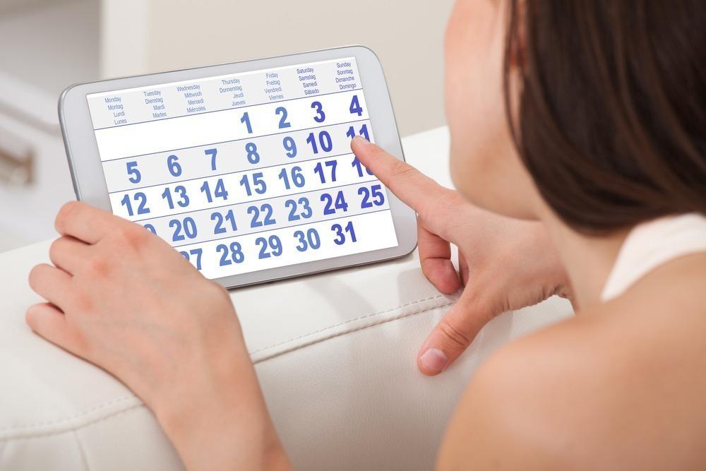 menstruação atrasada tomando anticoncepcional