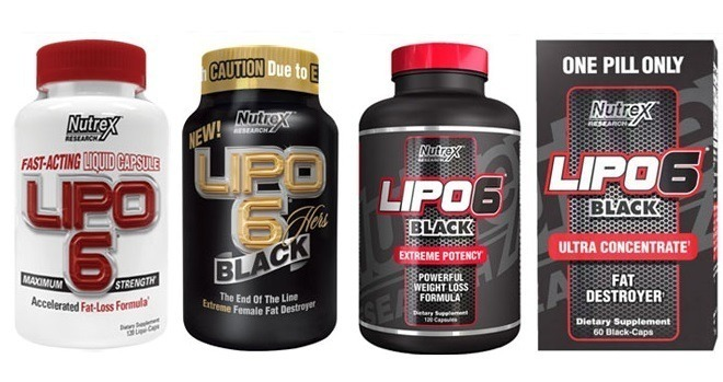 lipo 6 black emagrece quantos quilos