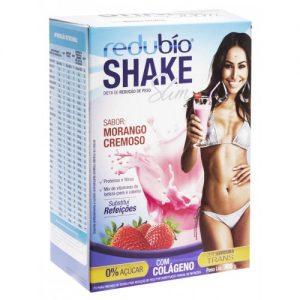 redubio shake resenha