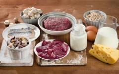 Alimentos Ricos em Vitamina B12 | Para Que Serve?