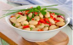 Benefícios do Feijão  e Seus Nutrientes
