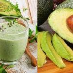 Benefícios do Abacate Para o Cabelo,Pele e Emagrecer