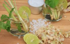 Chá de Capim Limão Serve Para Que? Emagrece?