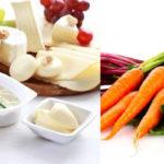 Falta de Vitamina A | Conheça as Principais Causas