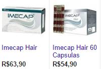 imecap hair funciona mesmo