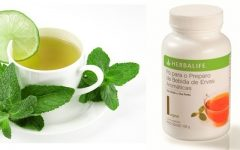 Chá Verde Herbalife Emagrece? Mito ou Verdade?