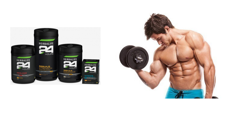 herbalife 24 hours preco