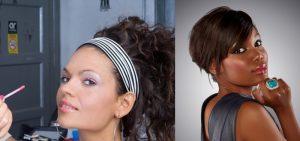 maquiagem para pele negra para casamento