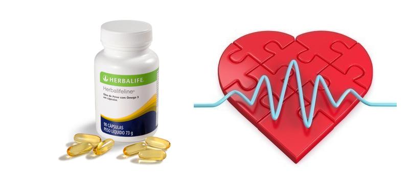 omega 3 herbalife funciona