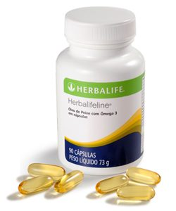 omega 3 herbalife para que serve