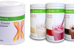 Protein Powder Herbalife Para Que Serve- Como Usar