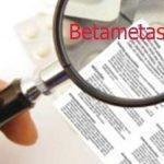 Betametasona:Para Que Serve?Como usar?Efeitos Colaterais