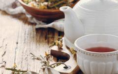 Chá de Carqueja Emagrece?Como Fazer,Contra Indicações