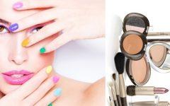 Maquiagem Para o Dia, Aprenda a Fazer  Em 5 Minutos