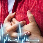 Dor no Peito,Coração e no Meio do Torax ao Respirar Fundo