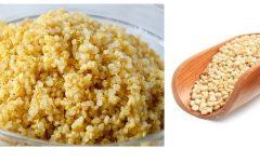 Benefícios da Quinoa Para o Organismo,a Lista é Grande