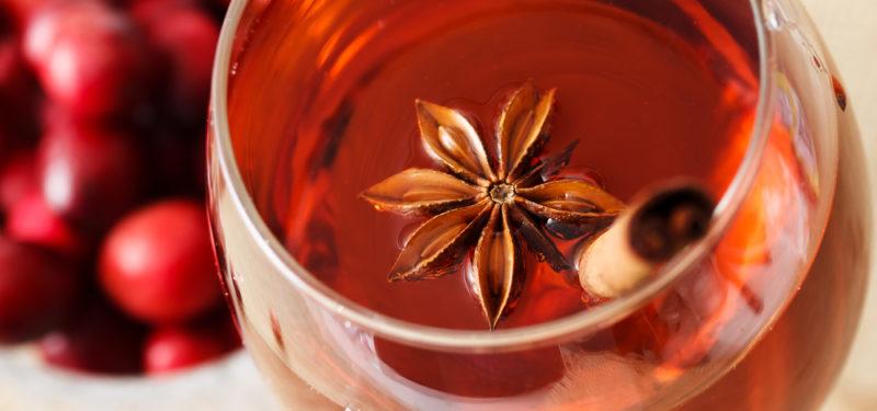 chá de anis estrelado receita