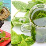 Benefícios do Chá Verde,Contraindicação e Efeitos Colaterais