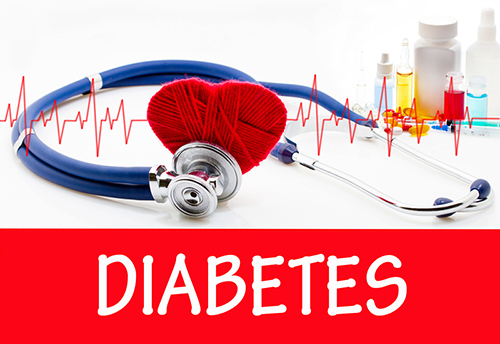diabete tipo 1 e 2 diferença