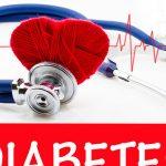 Diabetes Tipo 1 e 2, Diferenças,Causas,Tratamentos