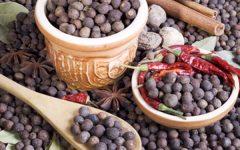 Pimenta do Reino Faz Mal?Emagrece?Quais os Benefícios