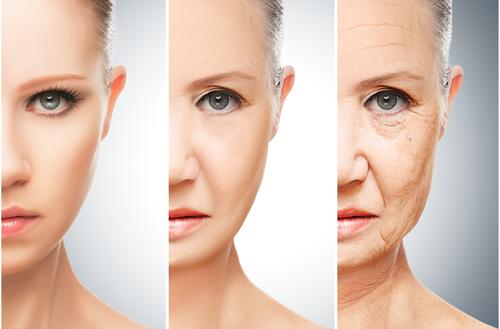 O Que é o Envelhecimento Precoce