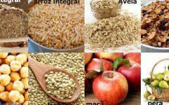 Fibras Alimentares | Quantidade Recomendada, Orientações e Dicas