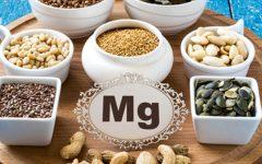 Magnésio | Para Que Serve e Seus Benefícios