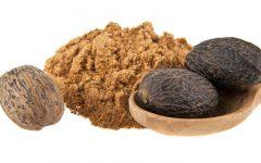 A Noz Moscada Alivia Dores,Melhora a Digestão,Contribui Para a Saúde Bucal e Outros, Confira!