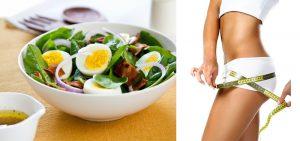 dieta do ovo cozido para emagrecer