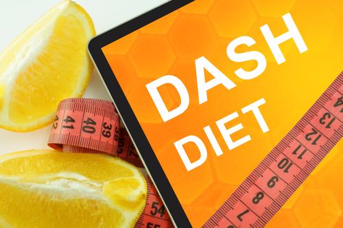 Dieta Dash emagrece