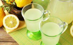 Suco de Limão Benefícios Para:[Emagrecer,Cabelo e Pele]