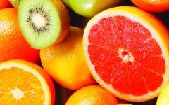Lista dos Principais Alimentos Ricos em Vitaminas C.