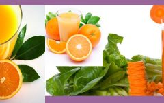 Suco de Laranja Benefícios e Várias Receitas