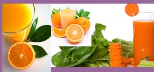 suco de laranja emagrece