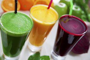 suco detox emagrecedor receita