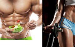 Alimentos Para Ganhar Massa Muscular, Veja os Melhores