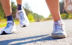 Os Benefícios da Caminhada Para Saúde