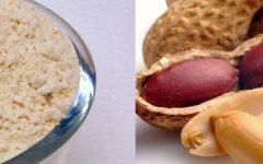 Farinha de Amendoim Benefícios e Para Que Serve