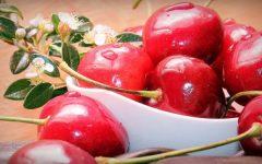 Frutas Vermelhas – Benefícios – Receita e Dicas