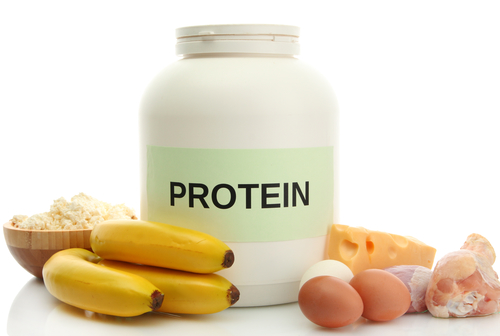 lista de alimentos para ganhar massa muscular