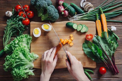 receita de saladas simples