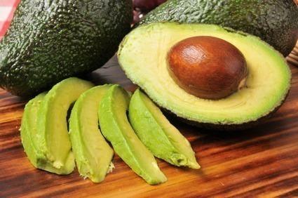 caroço de abacate para infecção urinária