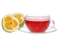 Chá de Maracujá Para Que Serve e Como Fazer