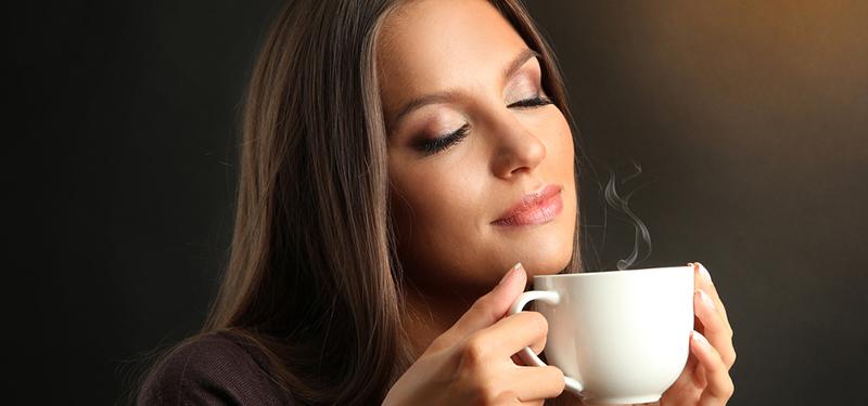 chá para estresse e ansiedade