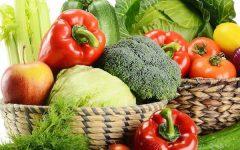 Principais Alimentos Ricos em Fibras Solúveis