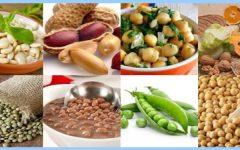 Nutrientes e Benefícios das Leguminosas.