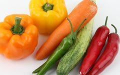Vegetais: Conheça a Lista dos mais Saudáveis